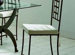 Кованые столы и стулья Воронеж №80