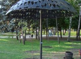 Кованые скульптуры, Арт объекты Воронеж №41