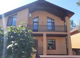 Кованые балконы Воронеж №120