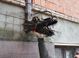 Кованые скульптуры, Арт объекты Воронеж №98