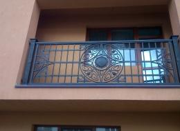 Кованые балконы Воронеж №69