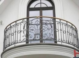 Кованые балконы Воронеж №20