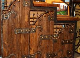Мебель в стиле лофт Воронеж №14