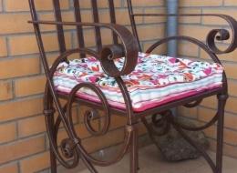 Кованые столы и стулья Воронеж №56