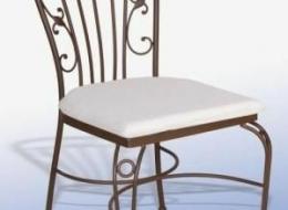 Кованые столы и стулья Воронеж №73