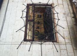 Кованые решетки на окна Воронеж №54