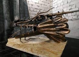 Кованые скульптуры, Арт объекты Воронеж №99