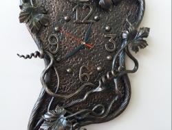 Часы кованные в Воронеже