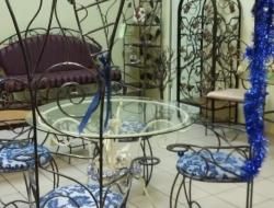 Комплект кованной мебели в Воронеже
