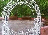 Кованые арки Воронеж №36