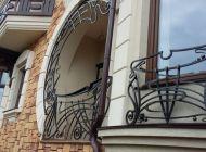 Кованые решетки на окна Воронеж №1