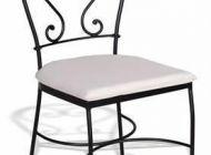 Кованые столы и стулья Воронеж №70