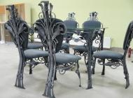 Кованая мебель Воронеж