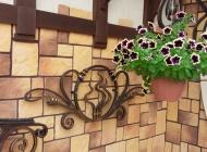 Кованые цветочницы Воронеж