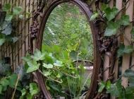 Кованые зеркала Воронеж