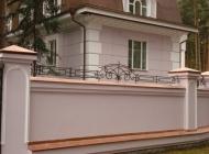 Кованые навершия на заборы Воронеж