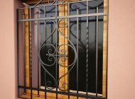 Кованые решетки на окна Воронеж №41