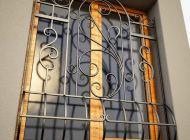 Кованые решетки на окна Воронеж №46