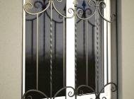 Кованые решетки на окна Воронеж №50