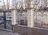 Кованые ограждения Воронеж №6