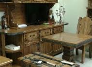 Фото мебель под старину буфет Воронеж
