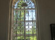 Кованые решетки на окна Воронеж №12